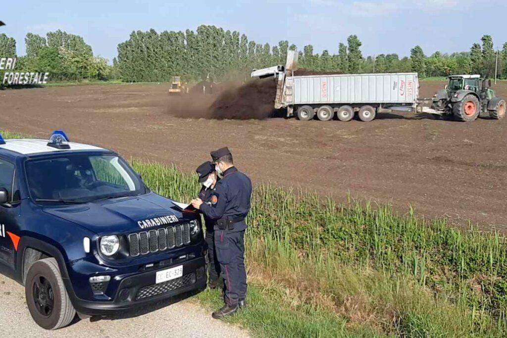 """""""Chissà il bambino che mangia questo mais"""": le intercettazioni scioccanti sui fanghi tossici illegali nei campi di Brescia"""