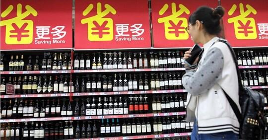 La Cina salva l'export italiano, nonostante il servilismo