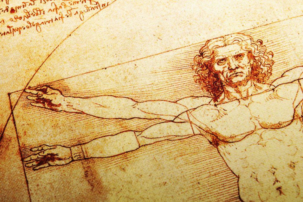 Studiare arte e scienza insieme, come fece Leonardo da Vinci, fa ottenere risultati migliori. Lo studio