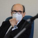 Allarme del Procuratore de Raho: ''Grave rischio infiltrazioni nel tessuto economico''