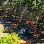 Dramma alla funivia Stresa-Mottarone, una cabina cade nel vuoto: almeno 8 i morti