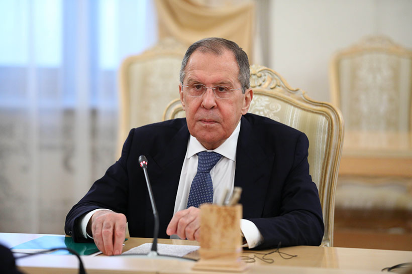 Russia-Usa: Medio Oriente e Iran fra temi principali dell'incontro fra Lavrov e Blinken