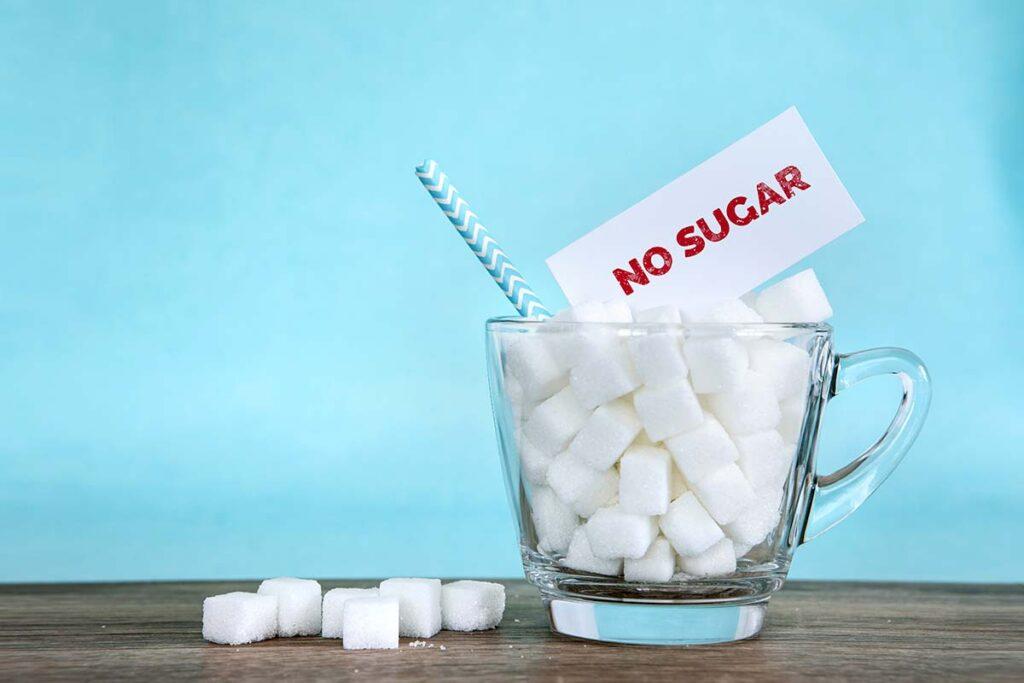 Cosa succede al tuo corpo se smetti di mangiare zucchero per un mese?
