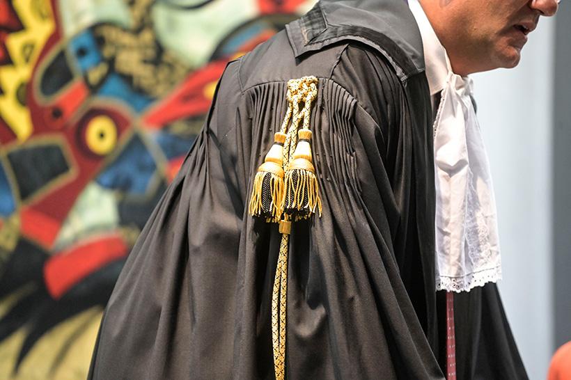 Casamonica: chieste condanne per 630 anni di carcere