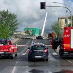 Ancora un ponte che cade in Liguria. Non abbiamo imparato niente dalla tragedia del Ponte Morandi