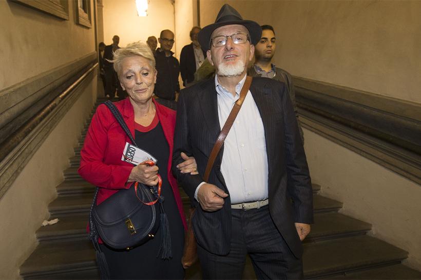 Reati fiscali, a processo genitori e sorella di Renzi