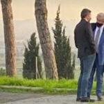 Renzi e lo 007 Mancini, l'incontro segreto con alle spalle la delega ai servizi