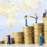 I salari dei lavoratori italiani sono più tassati della media Ocse
