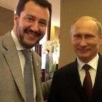 «Solidarietà» a Sassoli e «intervento» in Ucraina: cadono le maschere delle cosiddette forze sovraniste