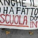 Oggi sciopero nazionale della scuola per risolvere i problemi veri