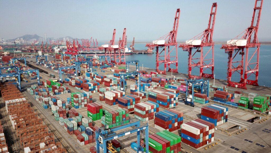 La Cina continua a sostenere l'Italia con le importazioni