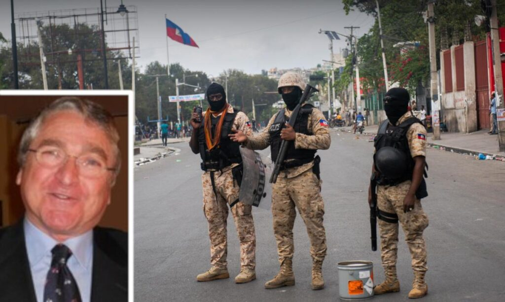 Haiti: ingegnere rapito è ex assessore Provincia Catania