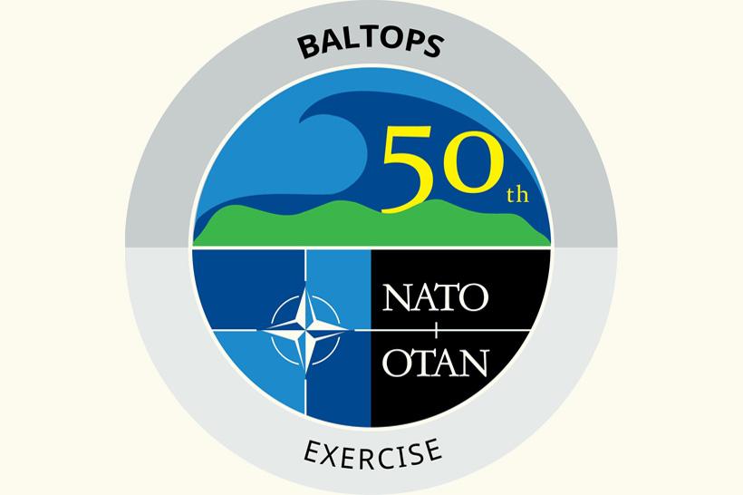 I giochi di guerra della NATO nel Baltico