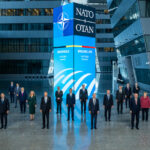 Manlio Dinucci - Quella della NATO è una vera dichiarazione di guerra che capovolge la realtà