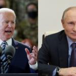 """""""Gli farò sapere quello che voglio che sappia"""": Biden lancia un """"avvertimento"""" a Putin prima dell'incontro"""