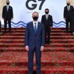 G7. Economia di guerra in tempo di pace o economia di pace in tempo di guerra?