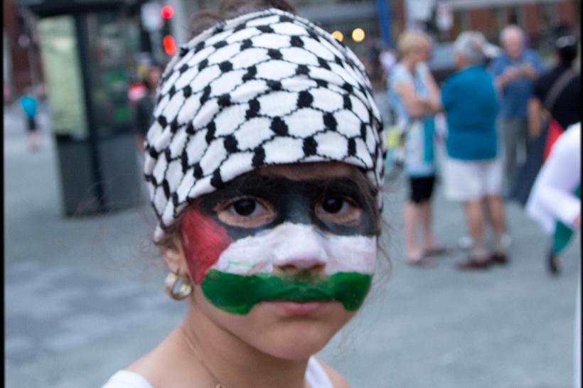 """Cisgiordania e Gerusalemme Est: 4 bambini su 5 si sentono """"abbandonati dal mondo"""""""