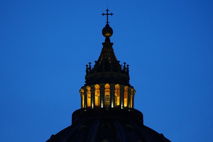 Giustizia Vaticana. Nella riforma voluta dal Papa pene più severe per pedofilia e reati economici