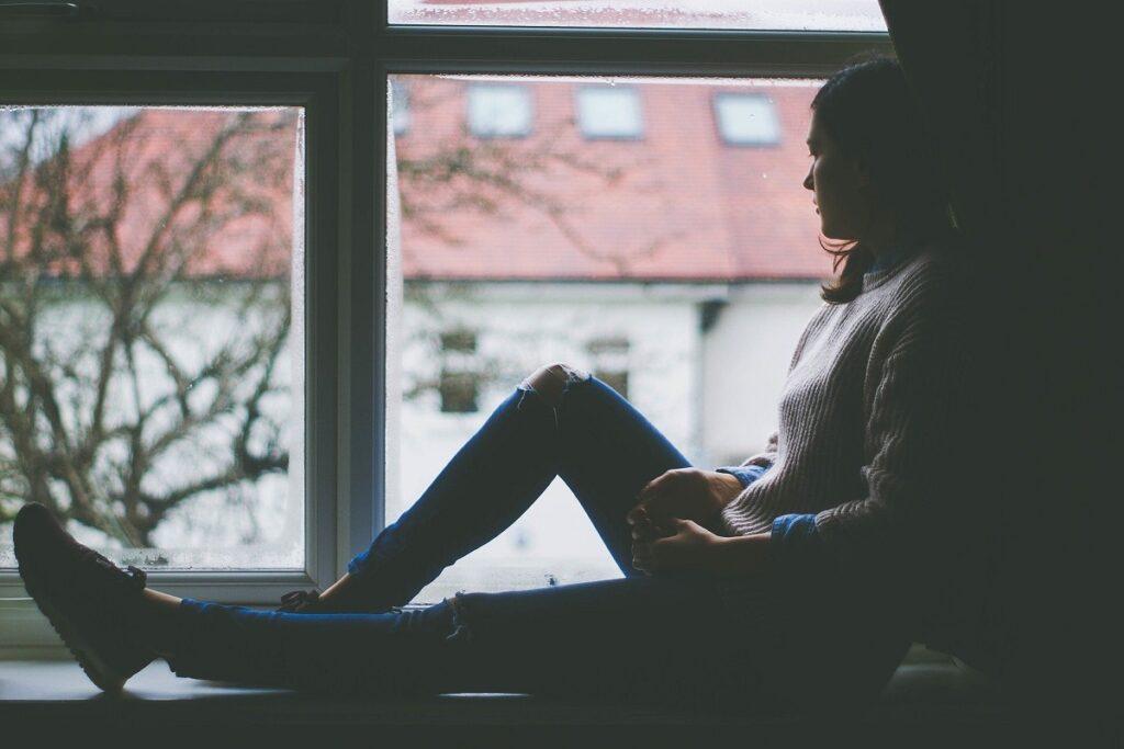 Italia: Un nuovo studio su un campione di oltre 6000 persone mostra come depressione e ansia sono peggiorate in oltre il 40% delle persone dopo le chiusure