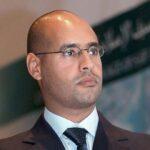 Fonti Nova. Saif Gheddafi segnalato a Mosca e pronto a candidarsi alle elezioni in Libia