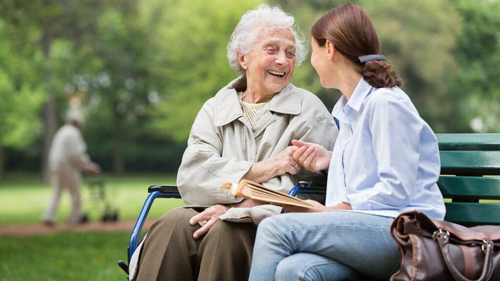 Istat: 2,7 milioni di anziani in forte difficoltà
