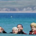 Il fallimento del G7, sotto le chiacchiere i lustrini
