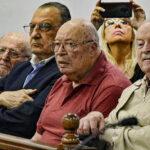 Sentenza storica: ergastolo per l'intelligence della dittatura militare argentina
