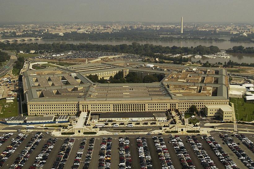 Inchiesta Newsweek: rivelato esercito segreto del Pentagono