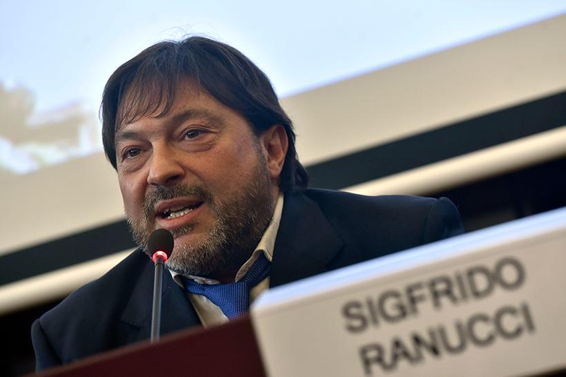 """Report condannato a svelare sue fonti. Ranucci: """"Sentenza viola la Costituzione"""""""