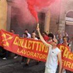 Il massacro sociale continua. Licenziati 450 lavoratori alla GKN