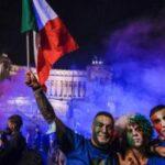 """Festeggiamo, ma basta retorica sulla """"rinascita del paese"""""""