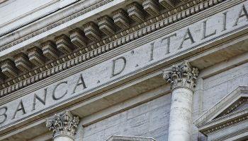 Il debito è sostenibile. La Banca d'Italia lo conferma con un dato