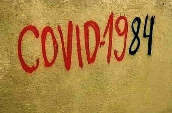Covid-19(84) : il conflitto orizzontale definitivo