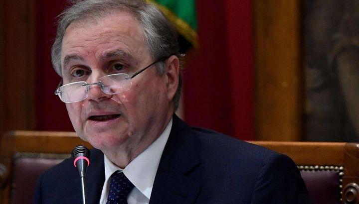 """Visco (Bankitalia): """"in arrivo possibili crisi di alcune piccole banche in Italia"""""""