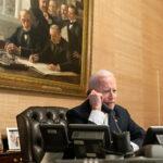 Aumentano le provocazioni Usa contro la Cina, mentre Biden pensa al ''telefono rosso'' con Xi Jinping