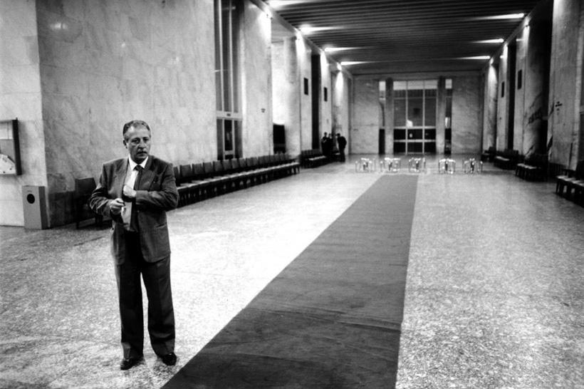 """""""Il sacrificio di Borsellino non è una cambiale in bianco, dobbiamo esserne degni"""""""