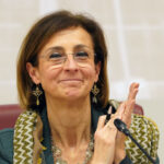 La ministra Cartabia è televisivamente simpatica, però esagera