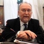 Condannato a 6 anni l'ex senatore di Forza Italia Antonio D'Alì