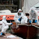 Incidente sul Garda, arrestato 52enne alla guida