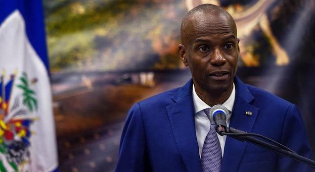 Assassini presidente Haiti si sono qualificati come agenti Dea