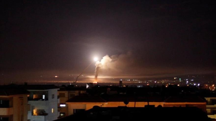 Aggressioni a catena. Ad Israele non basta la Siria, attacca anche il Libano