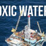 Il fracking ha inquinato il Golfo del Messico: oltre 300 milioni di litri di rifiuti sono finiti in mare