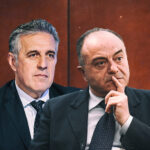 Palamara all'Antimafia: Di Matteo e Gratteri penalizzati perché temuti dal ''sistema''