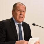 Sergej Lavrov: ''Risponderemo duramente a eventuali atti ostili degli Stati Uniti''