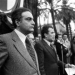 Verbale inedito omicidio Mattarella, Falcone: ''Omicidio non eseguito da mafiosi''
