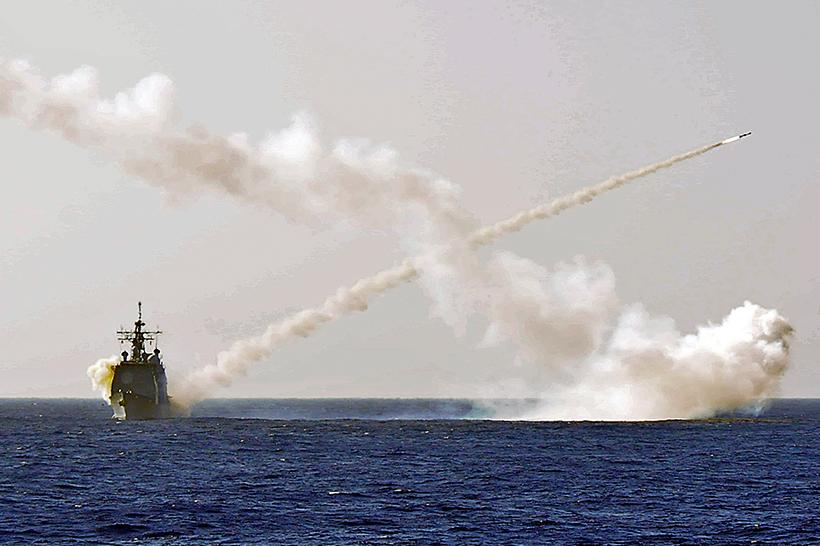 Nuova base missilistica Pechino: ad un passo dalla guerra totale con Stati Uniti