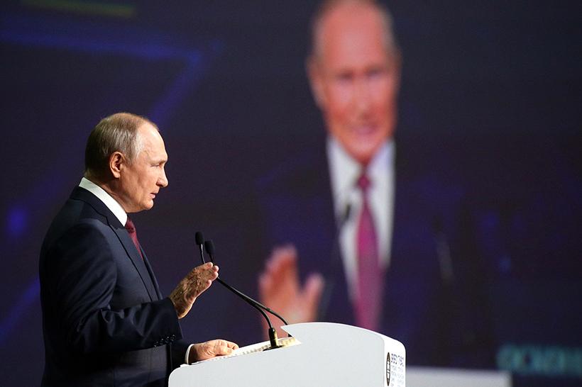 Il Gioco geopolitico che potrebbe distruggere l'Ucraina e il mondo intero