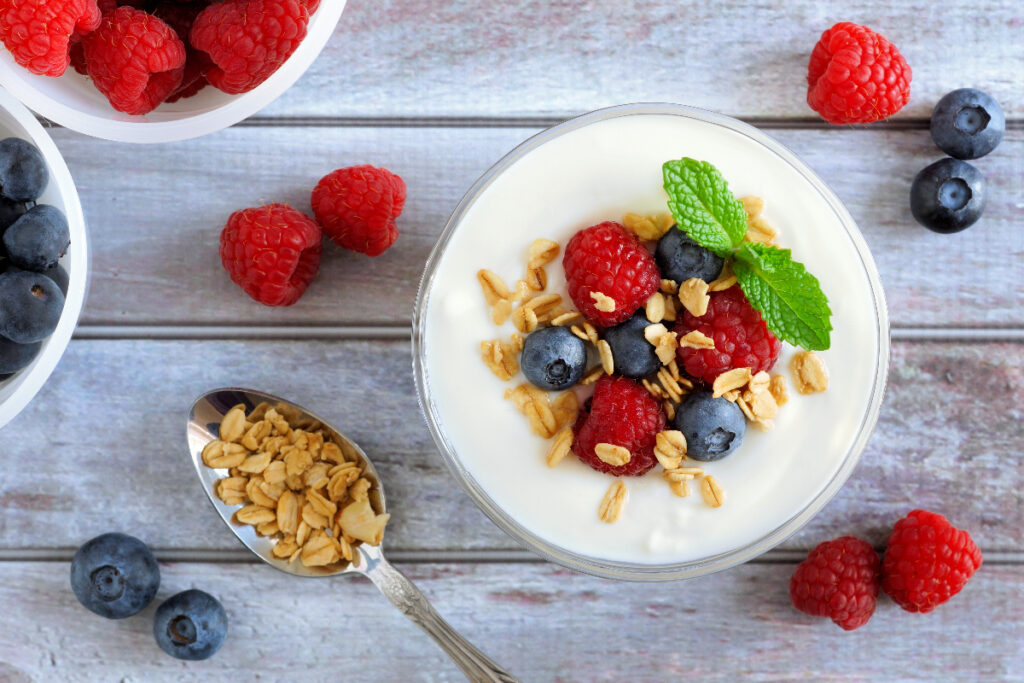 Se introduci cibi fermentati nella tua dieta, il microbiota intestinale avrà questi benefici appena scoperti
