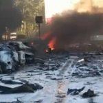 Incendio a Milano, il sindaco Sala: 'Accertare subito le responsabilità'