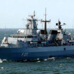 La Germania invia una nave da guerra nel Mar Cinese Meridionale per la prima volta in 2 decenni